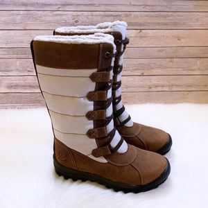 Timberland MT. Hayes Tall Waterproof Boots